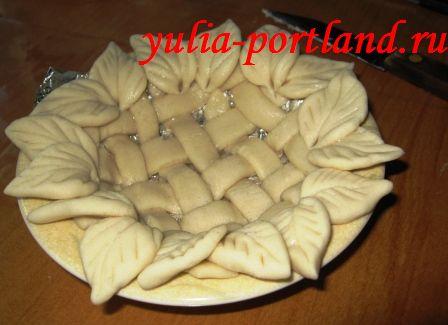 мастер-класс Соленое тесто