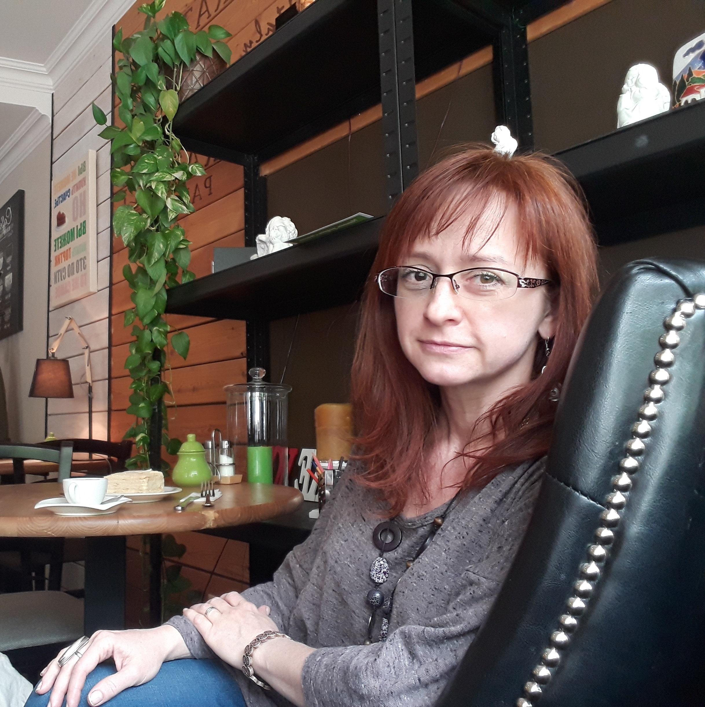 Юлия Портланд телесный психолог